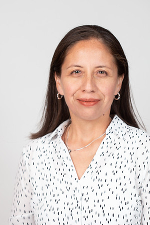 Angelica Niño Portrait Photo