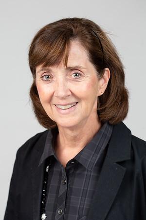 Lisa Holt-Taylor Portrait Photo