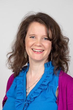 Marianne Strayton Portrait Photo