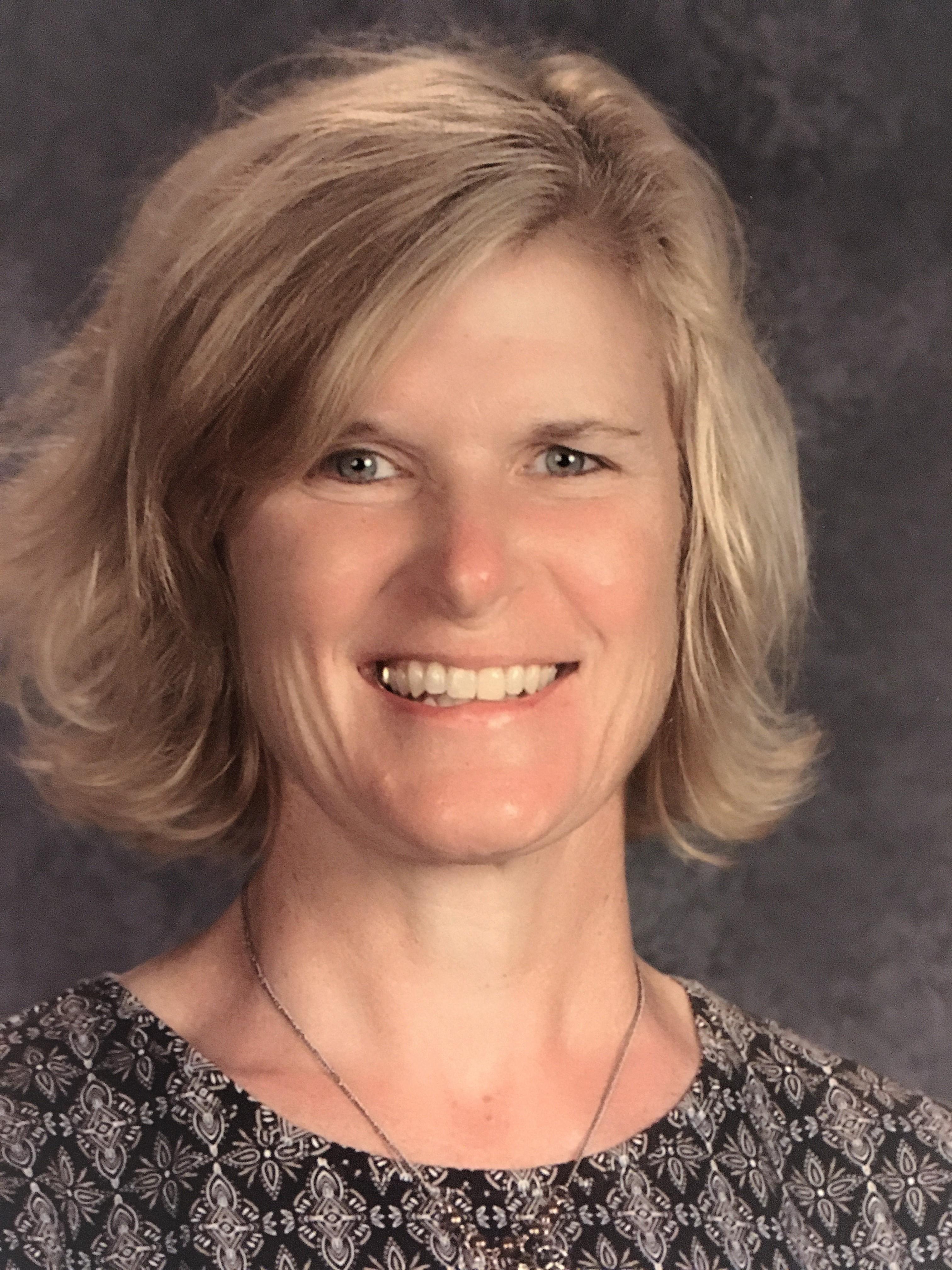 Denise Clemens Portrait Photo