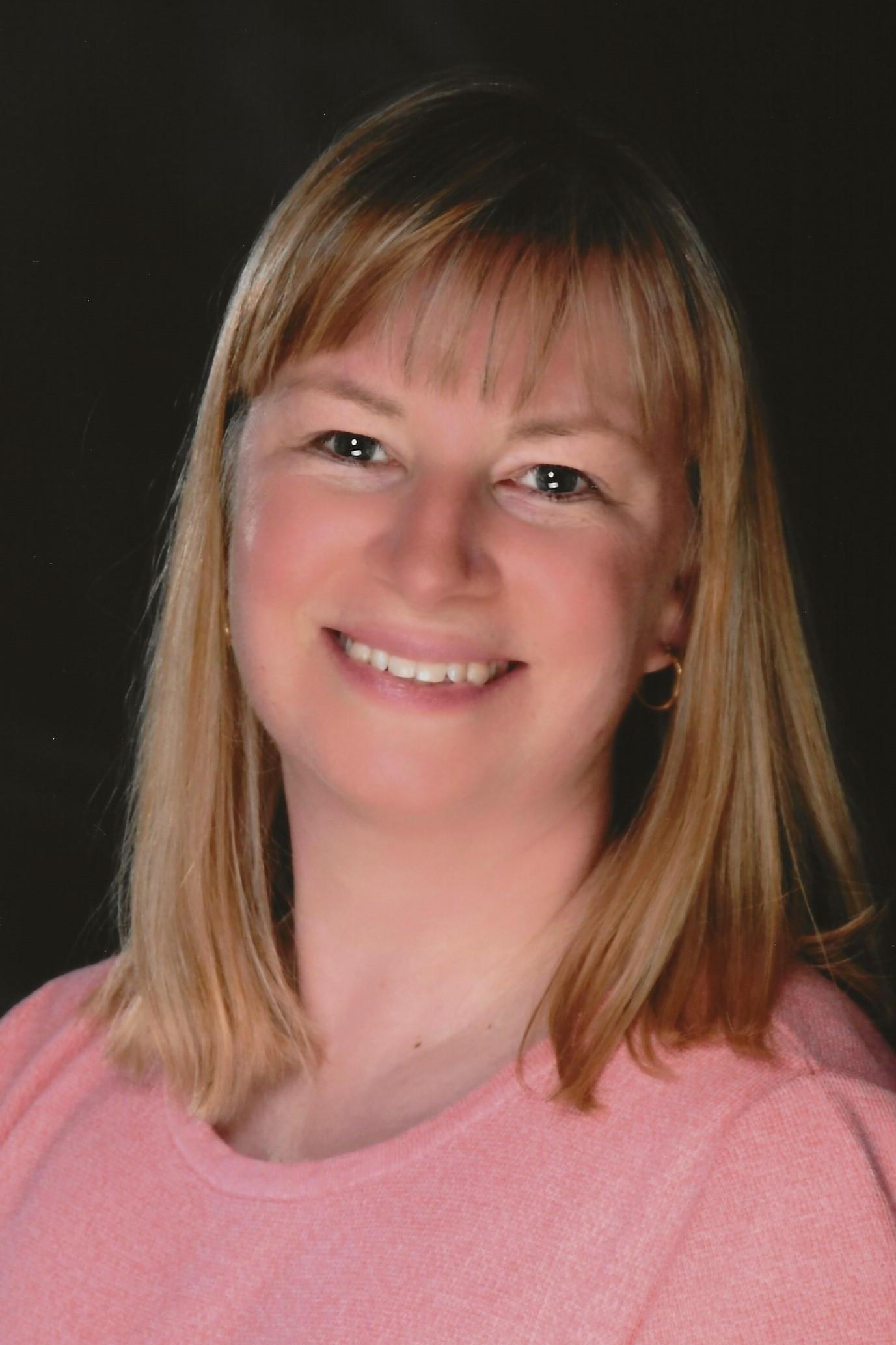 Michelle Morton-Curit Portrait Photo