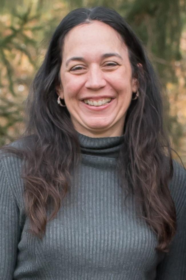 Eileen Voltz Portrait Photo