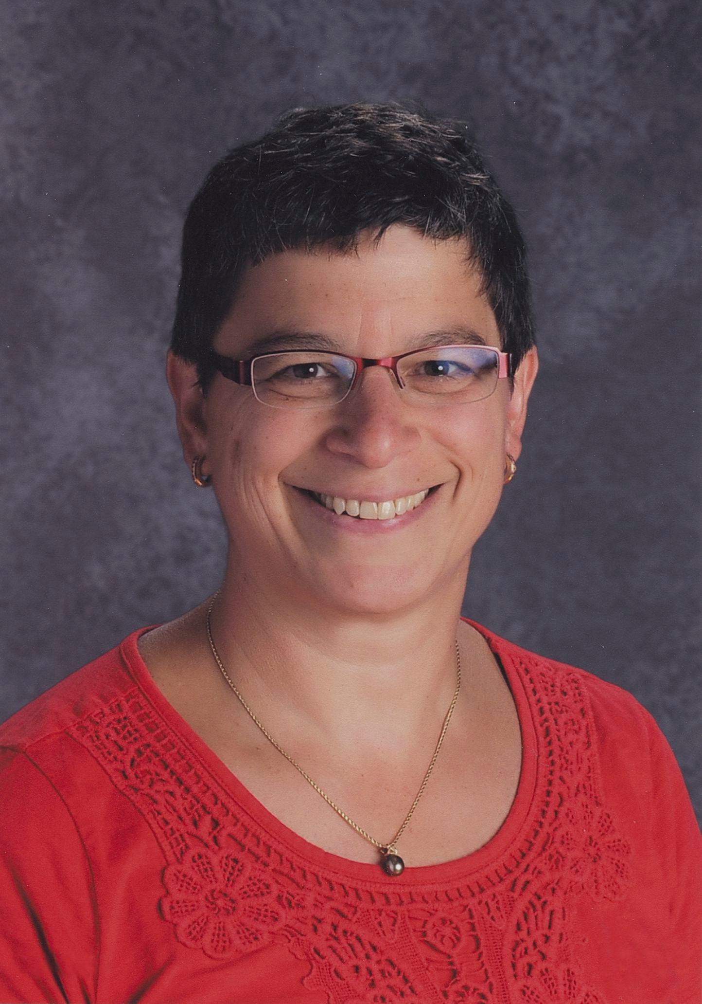 Robyn Graziano Portrait Photo