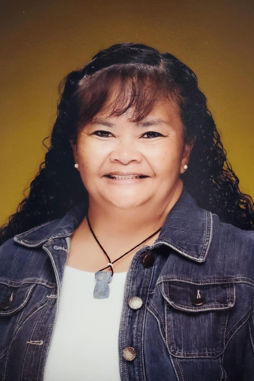 Dymphnia Paulyn San Nicolas-Diaz Portrait Photo