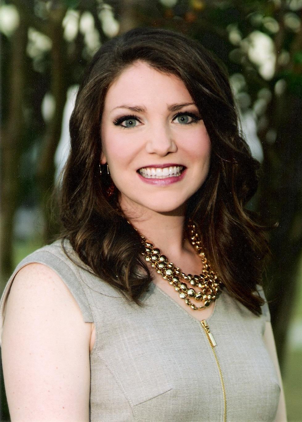 Jessye Gaines Portrait Photo