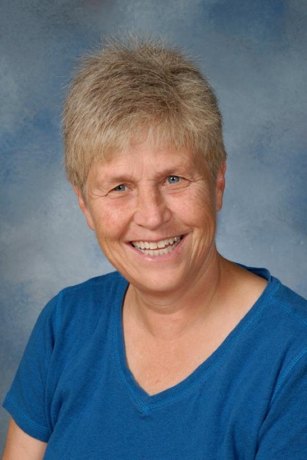Susan Downer Portrait Photo