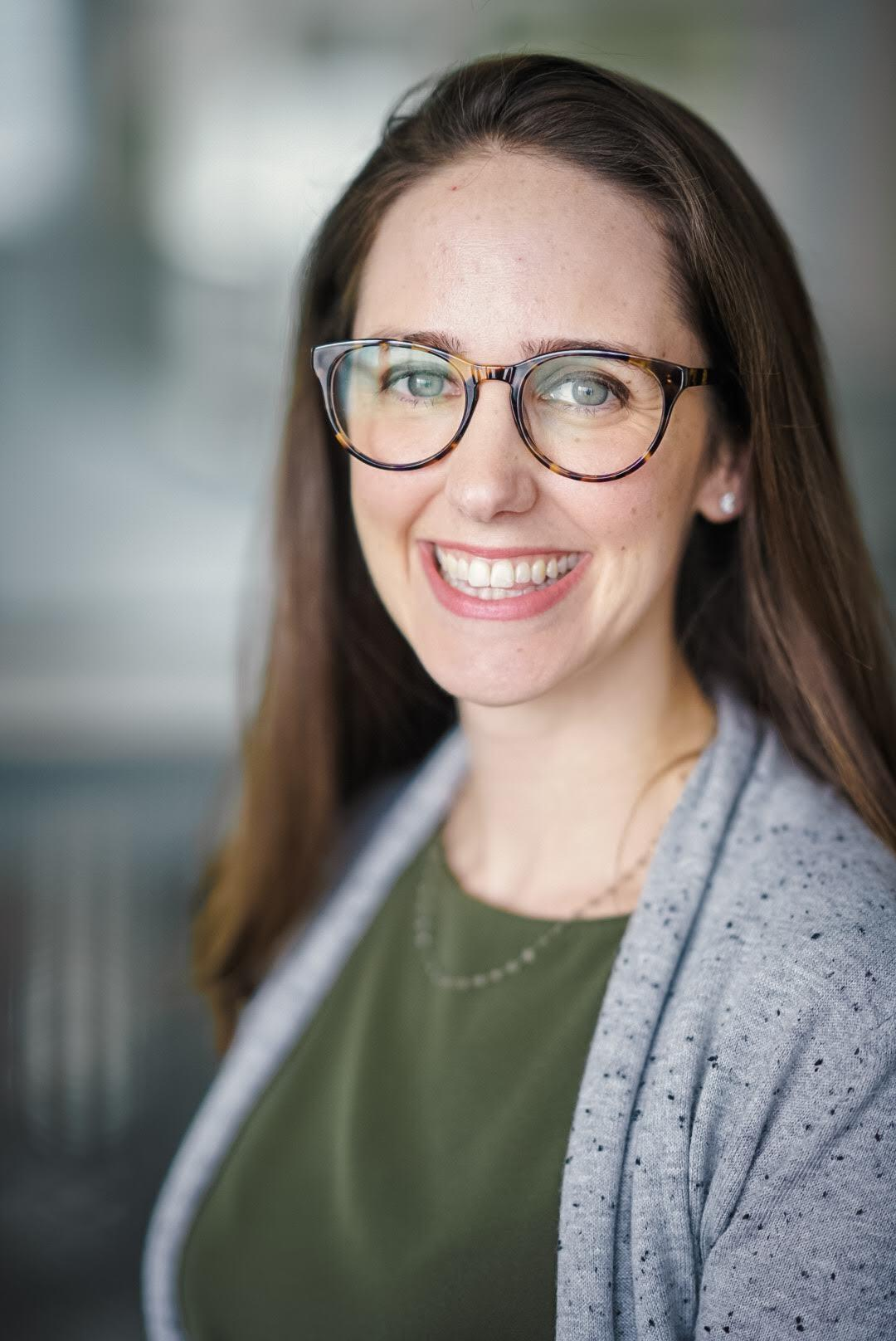 Jessica Macken Portrait Photo