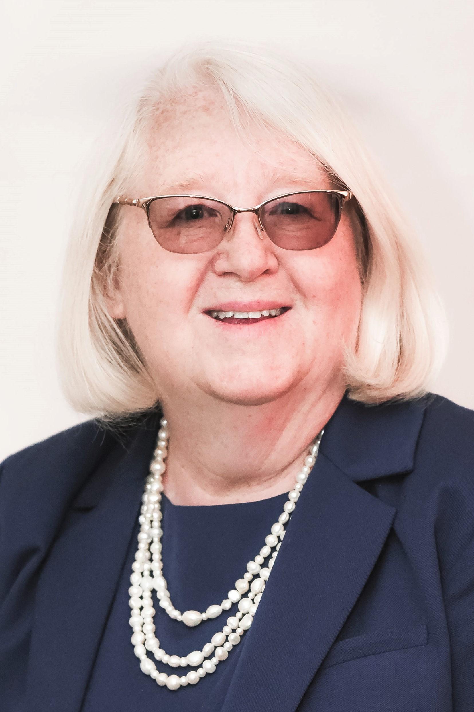 Cheryl Fentress Portrait Photo