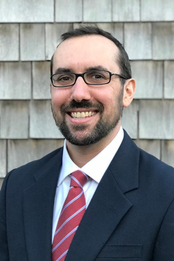 Jedediyah Williams Portrait Photo