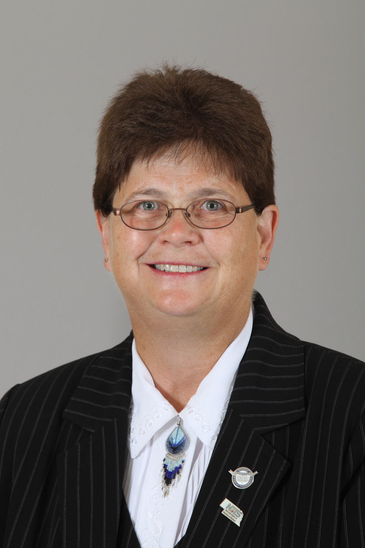Joan Christen Portrait Photo