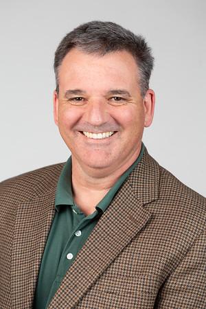 Gregory Smith Portrait Photo