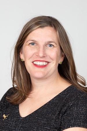 Julie Klingensmith Portrait Photo