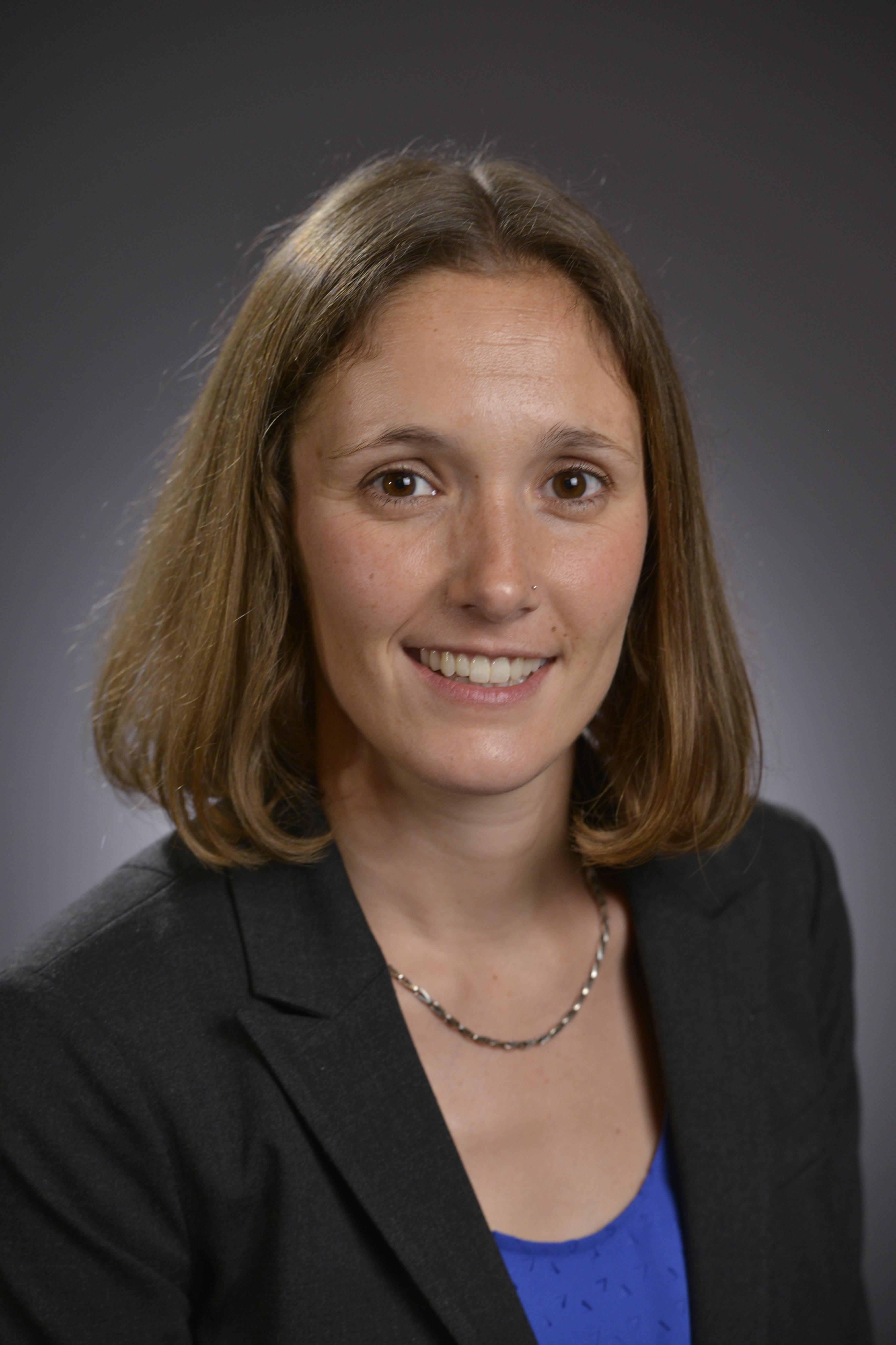Susannah Cowden Portrait Photo