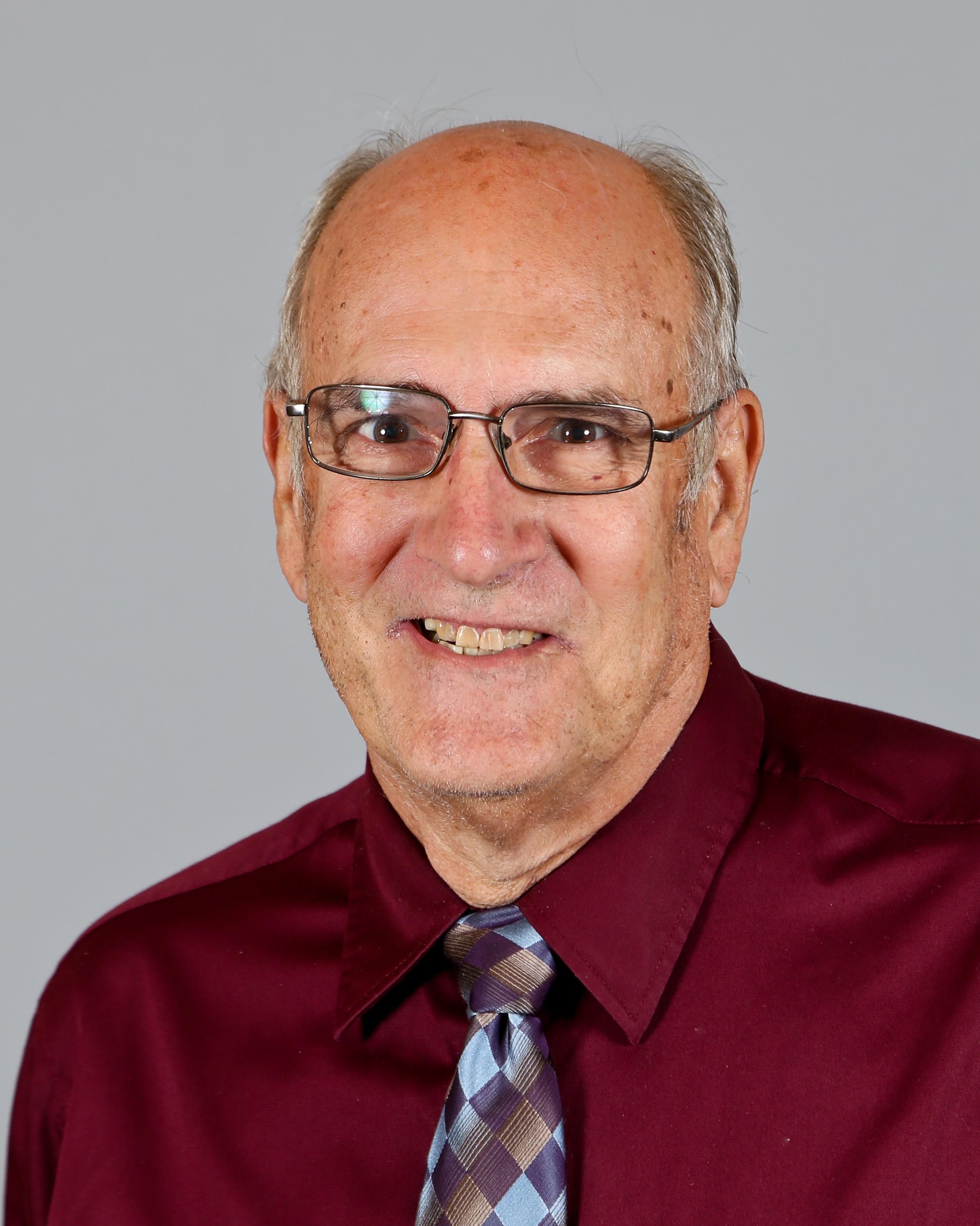Gary Koppelman Portrait Photo