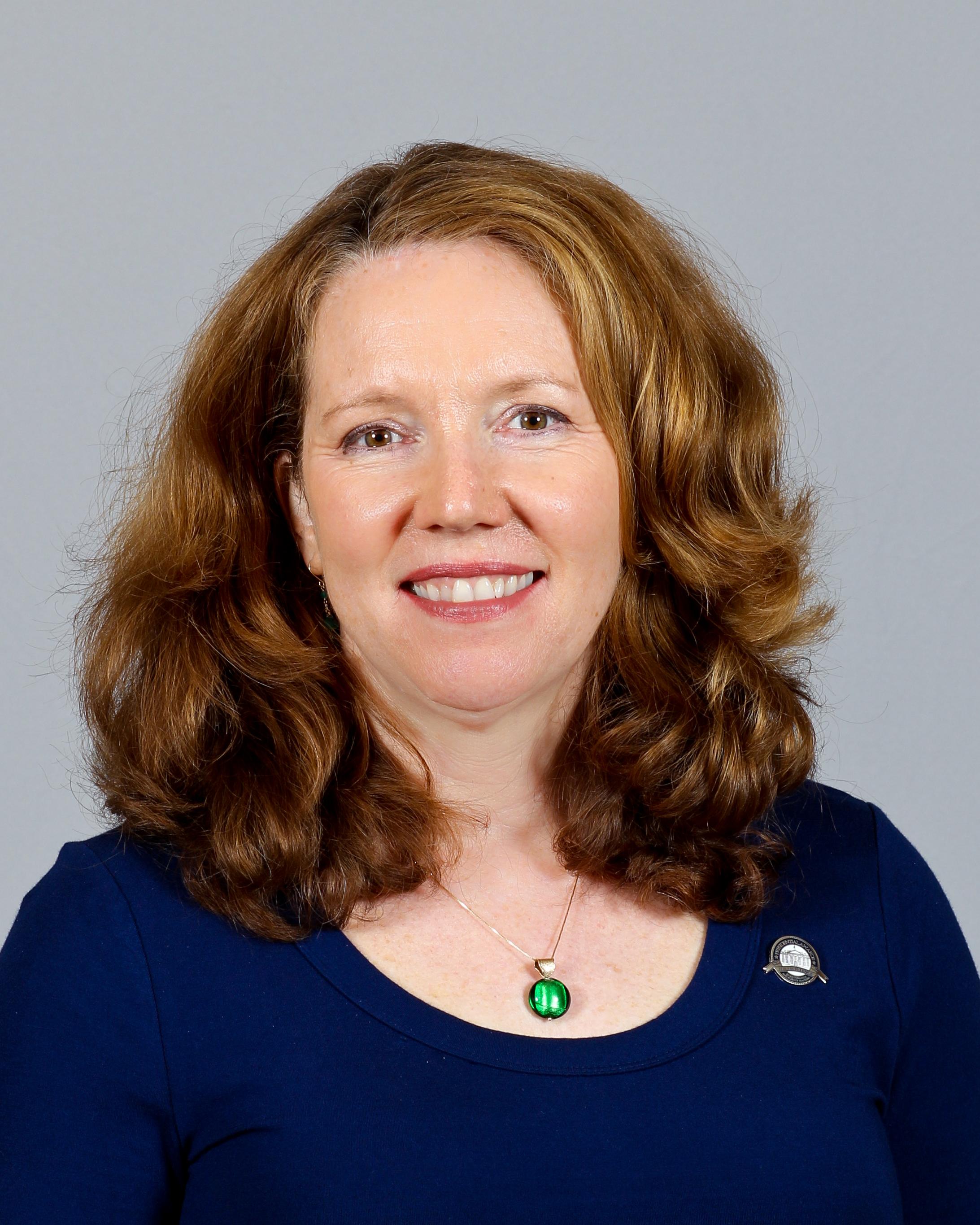 Laura Botte Fretz Portrait Photo