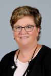 Barbara Pellegrino Portrait Photo