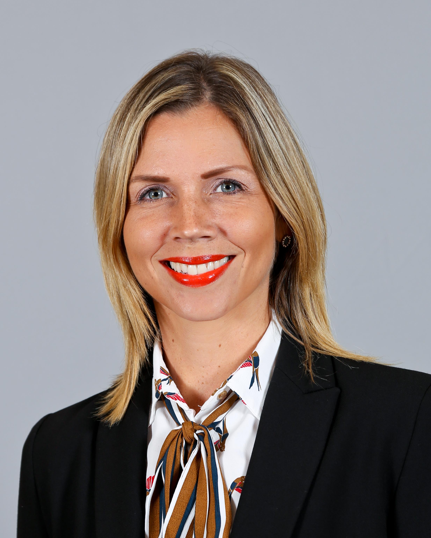 Esther Alvarez-Meléndez Portrait Photo
