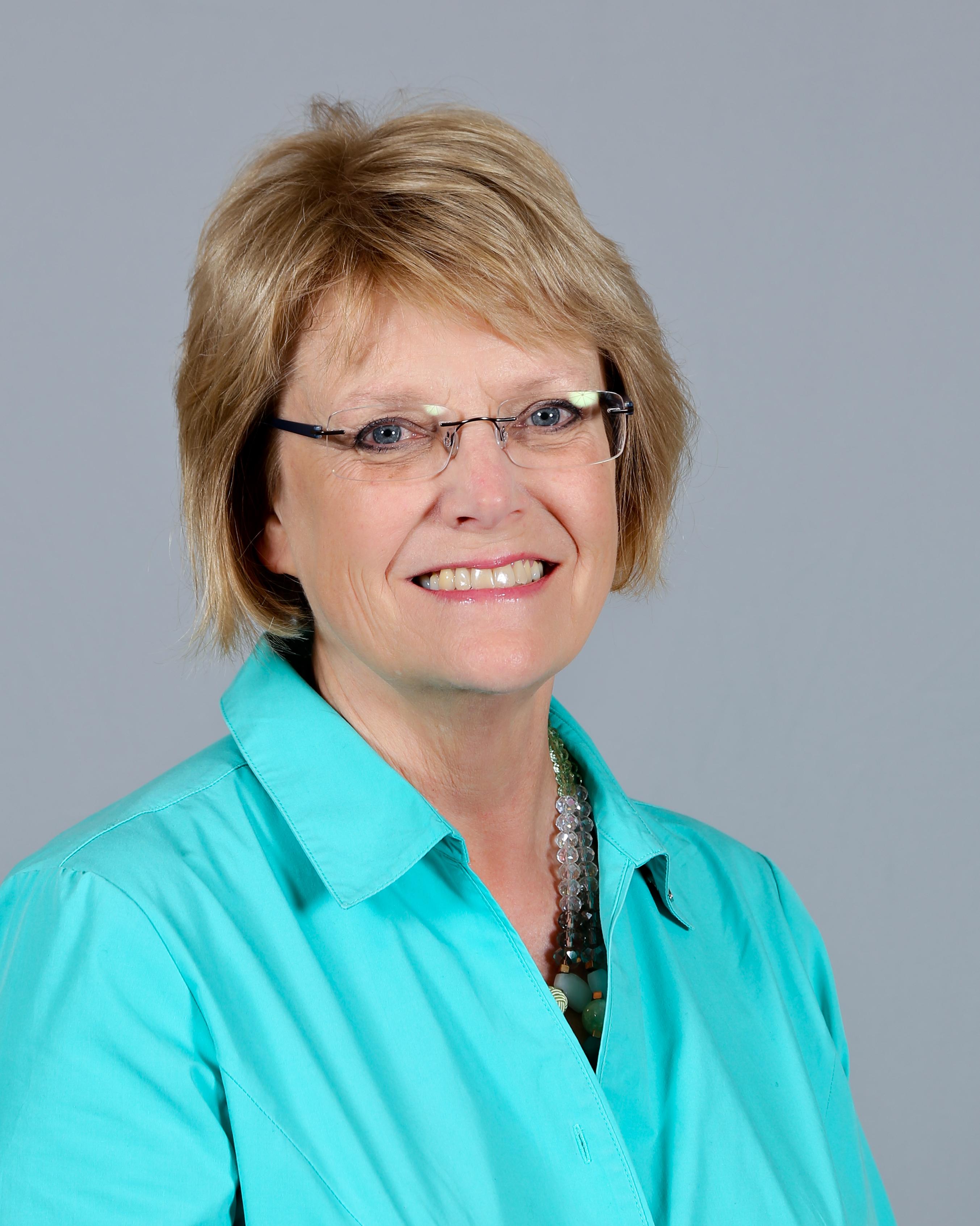 Vivian Bowles Portrait Photo