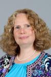 Karen Schweitzer Portrait Photo