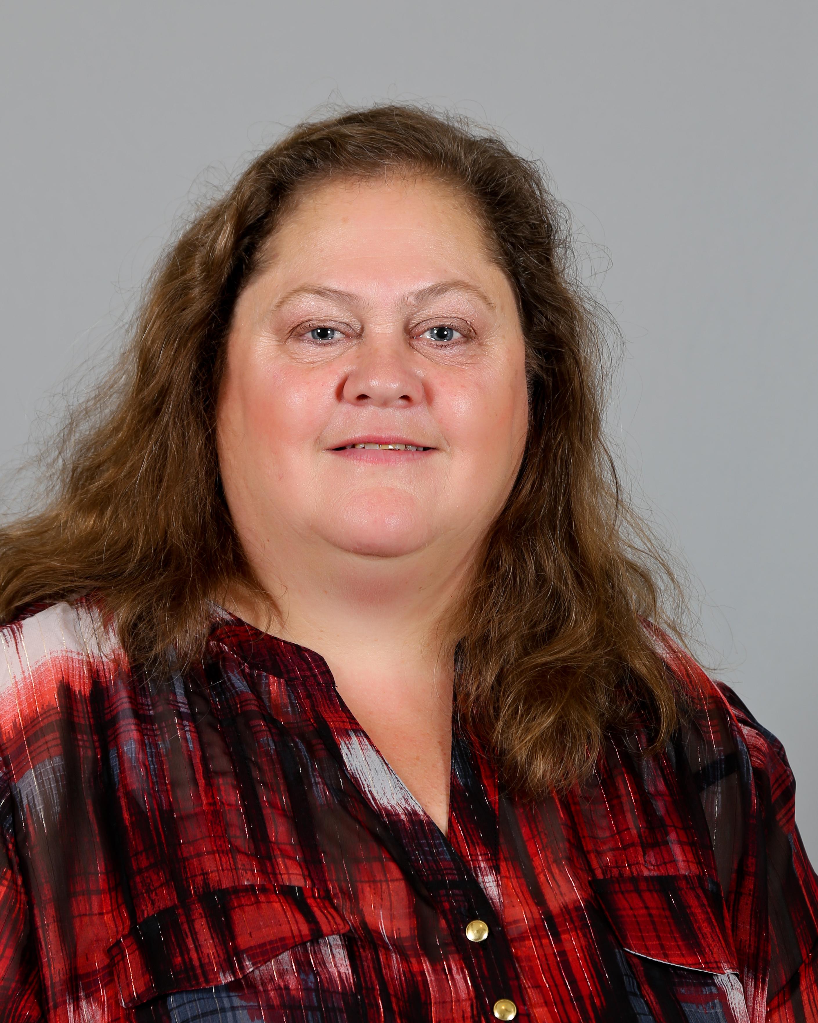 Julia Ogden Portrait Photo