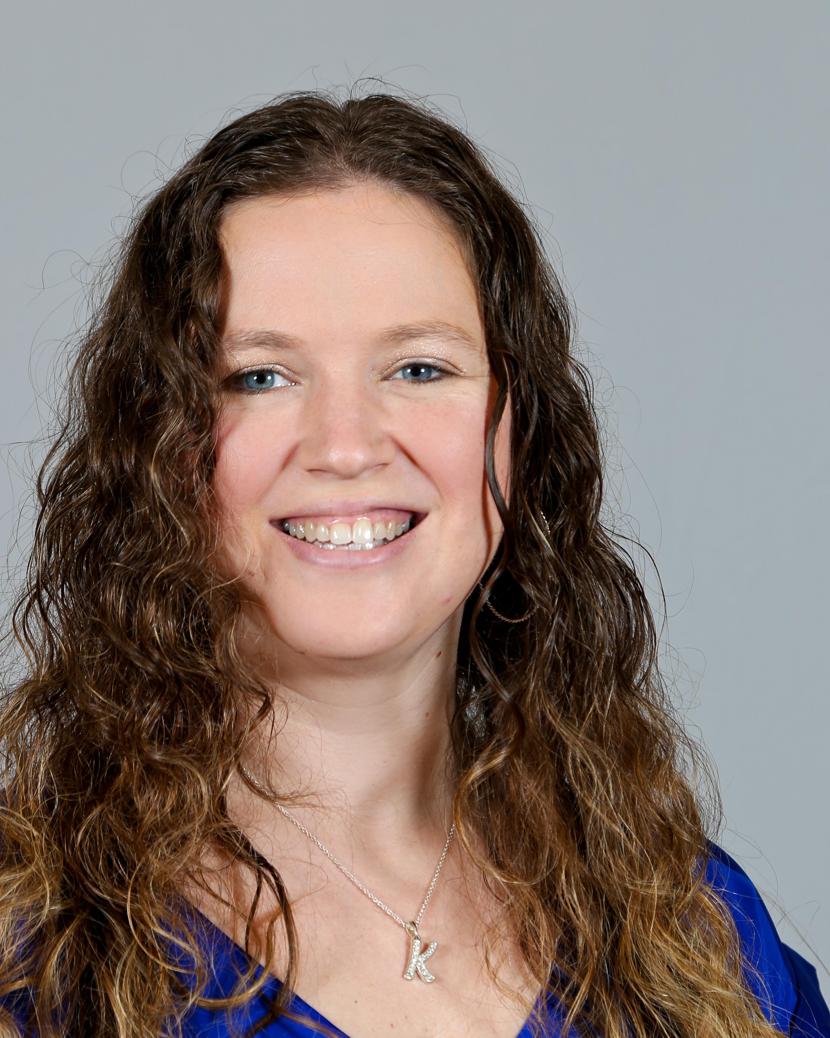 Cassie Kautzer Portrait Photo