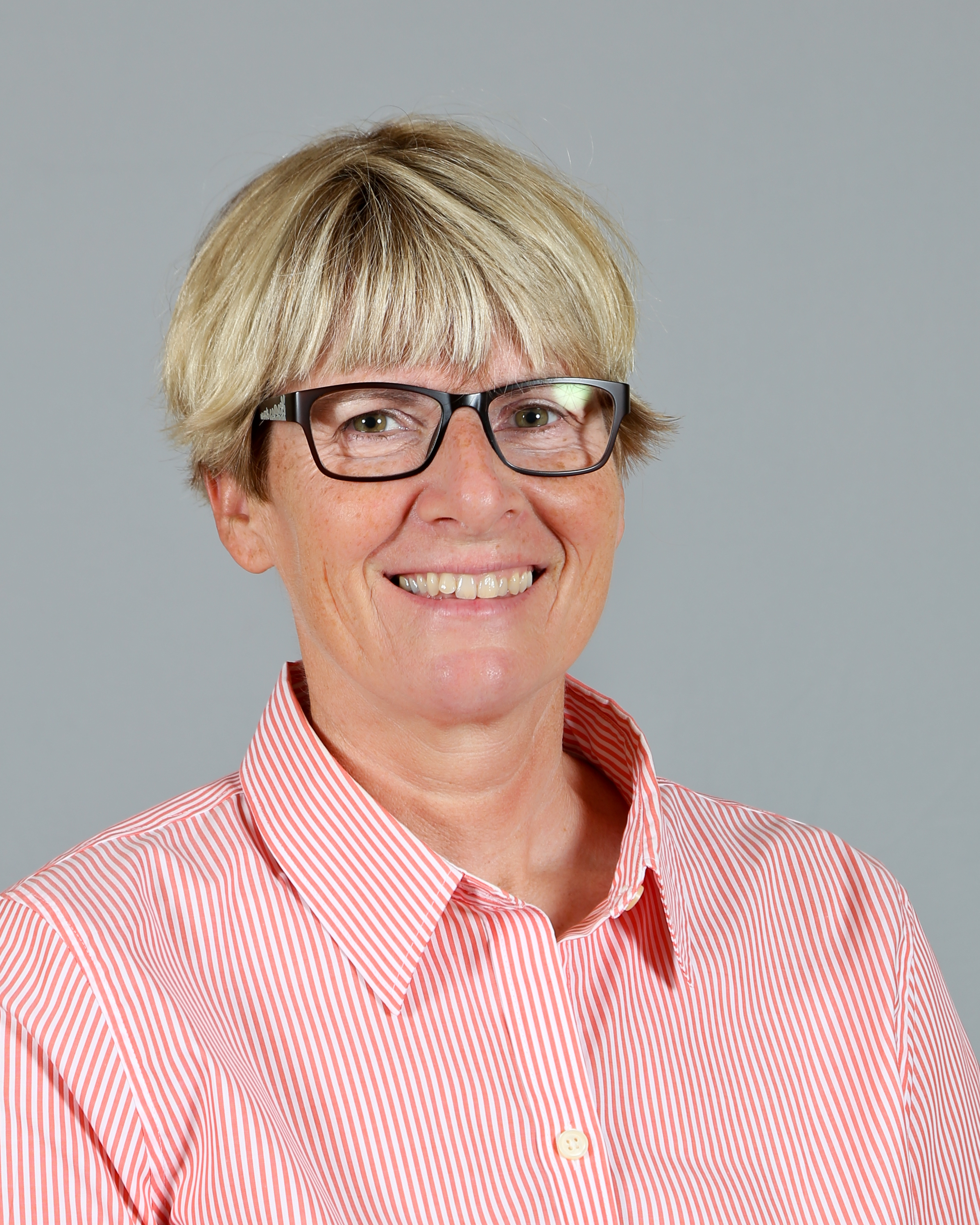 Lauree Gott Portrait Photo
