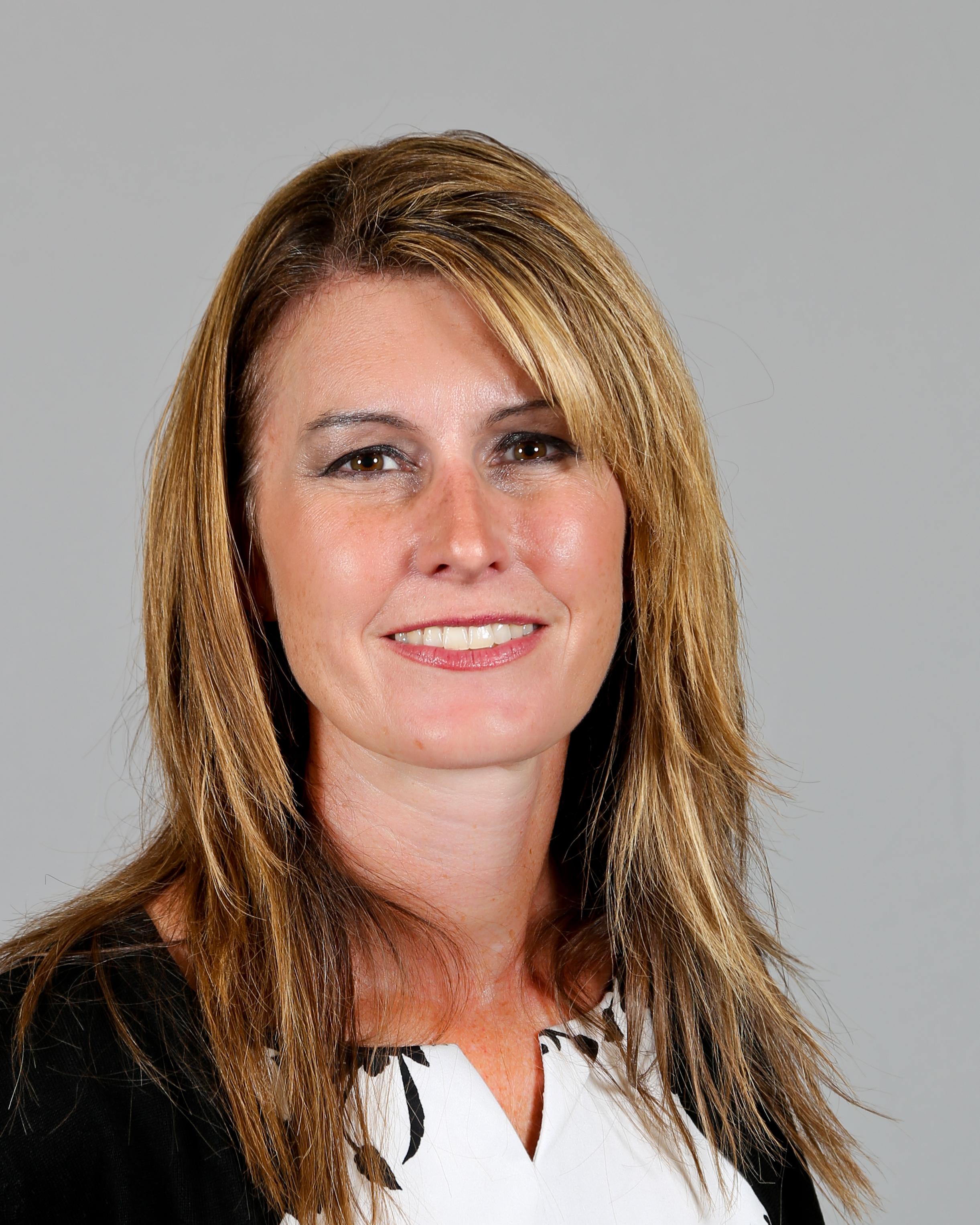 Gina Kimery Portrait Photo