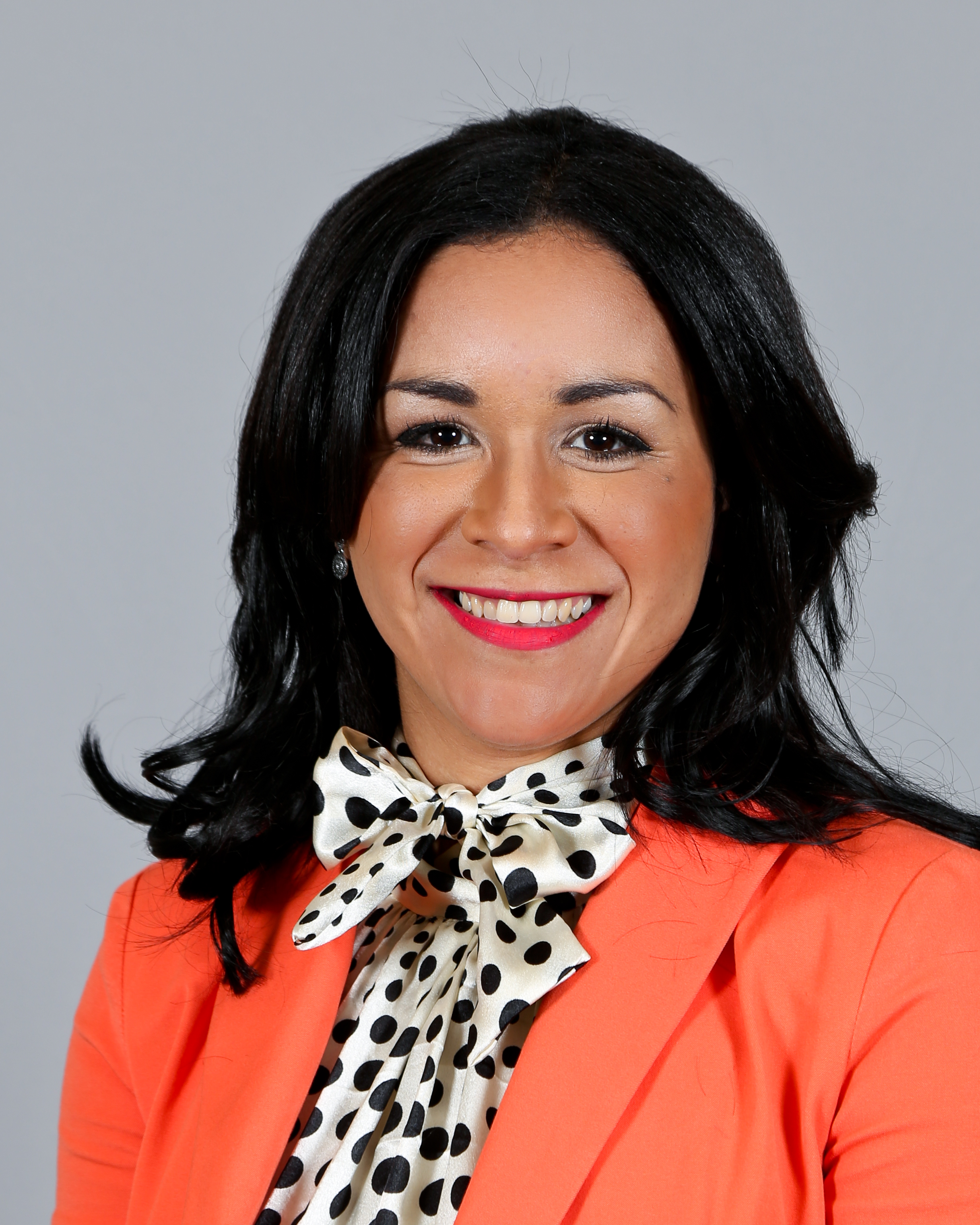 Keyla Soto Hidalgo Portrait Photo