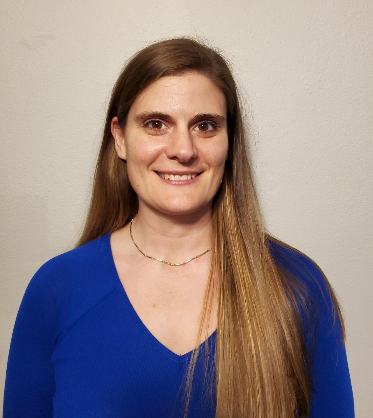 Jessica Haskins Portrait Photo
