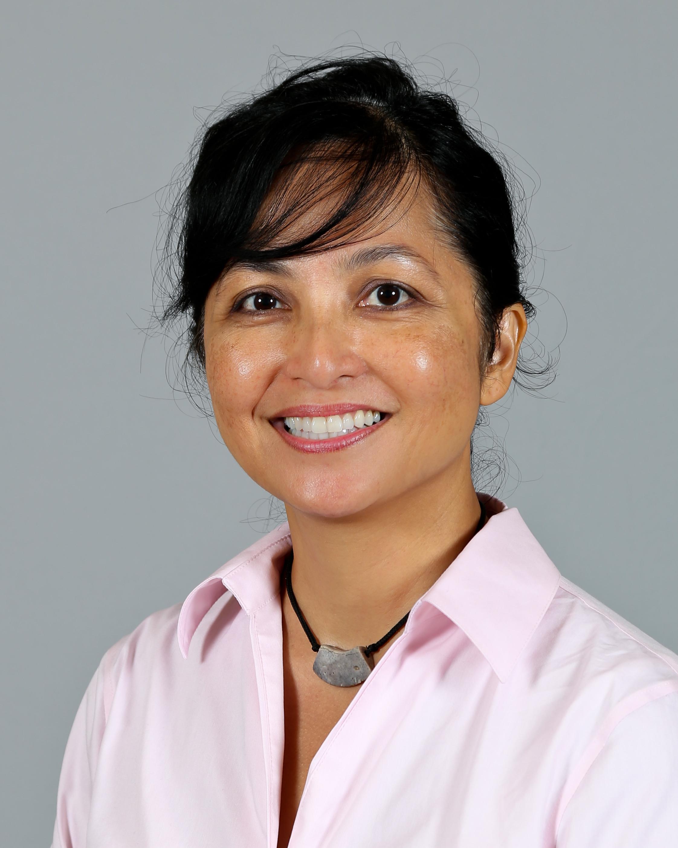 Dora Borja Miura Portrait Photo
