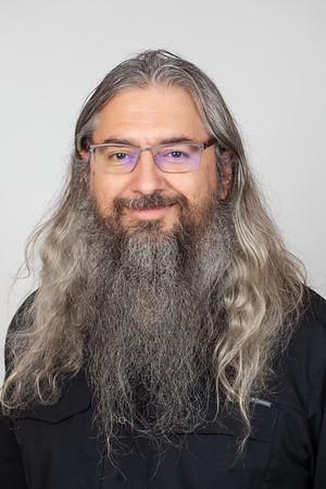 Christopher Bartlo Portrait Photo
