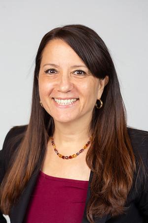 Lorraine Plageman Portrait Photo