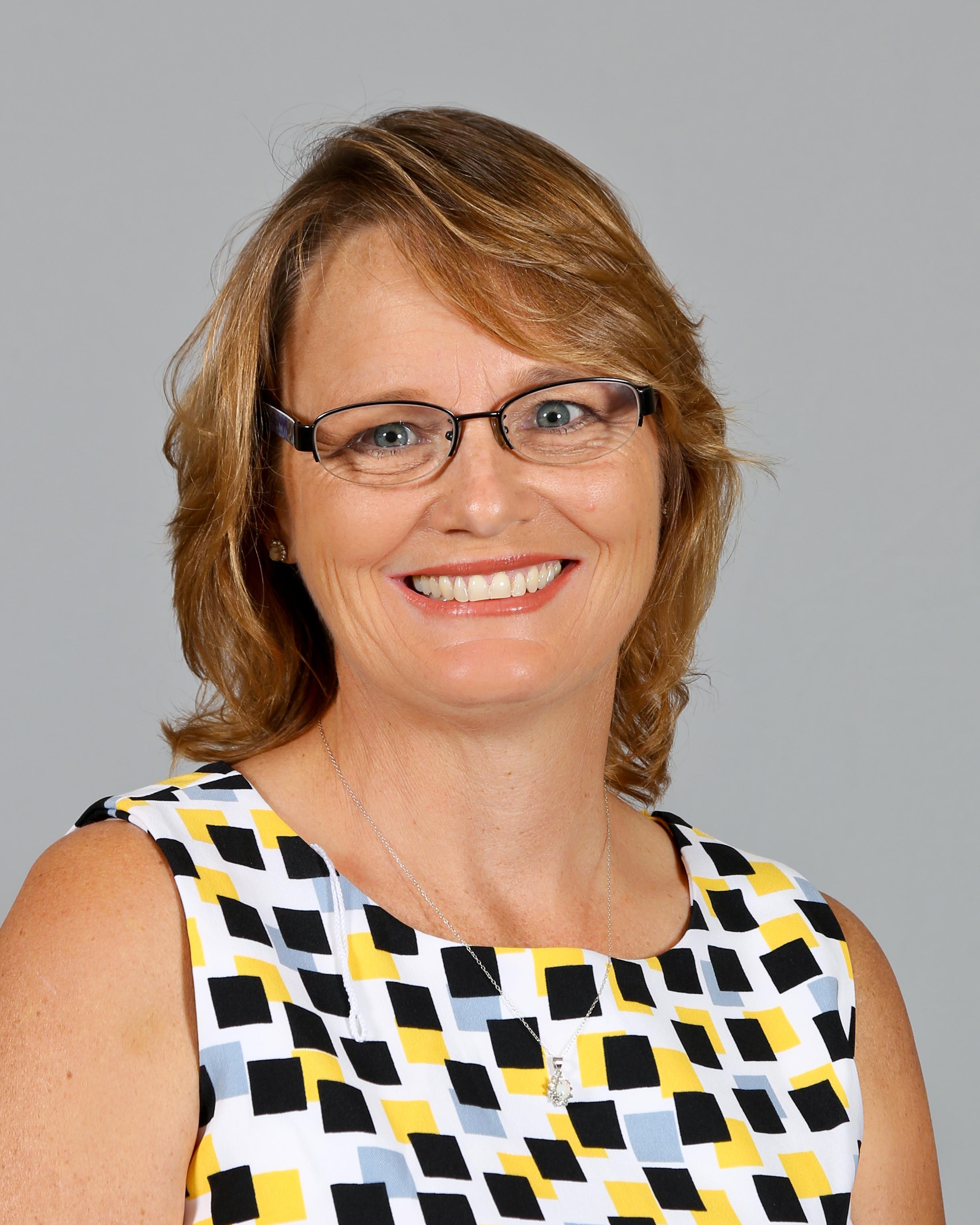 Elizabeth Megonigal Portrait Photo