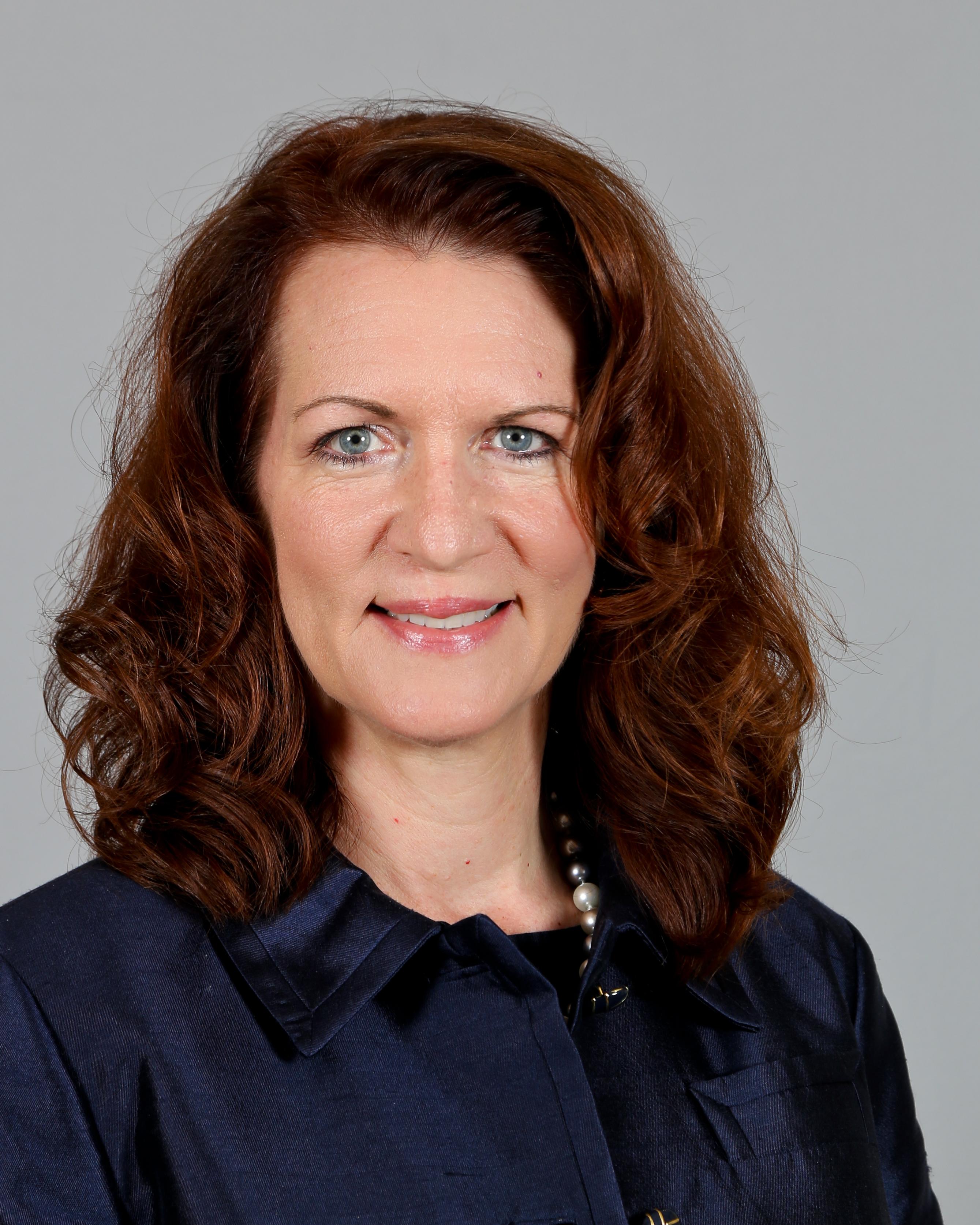 Melanie Wiscount Portrait Photo