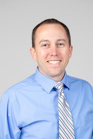 Michael Todd Portrait Photo