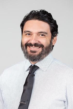 Jose Rivas Portrait Photo