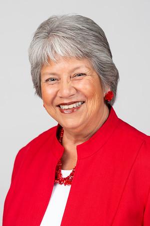 Dolores Garay Portrait Photo