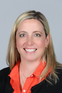 Carrie Caldwell Portrait Photo