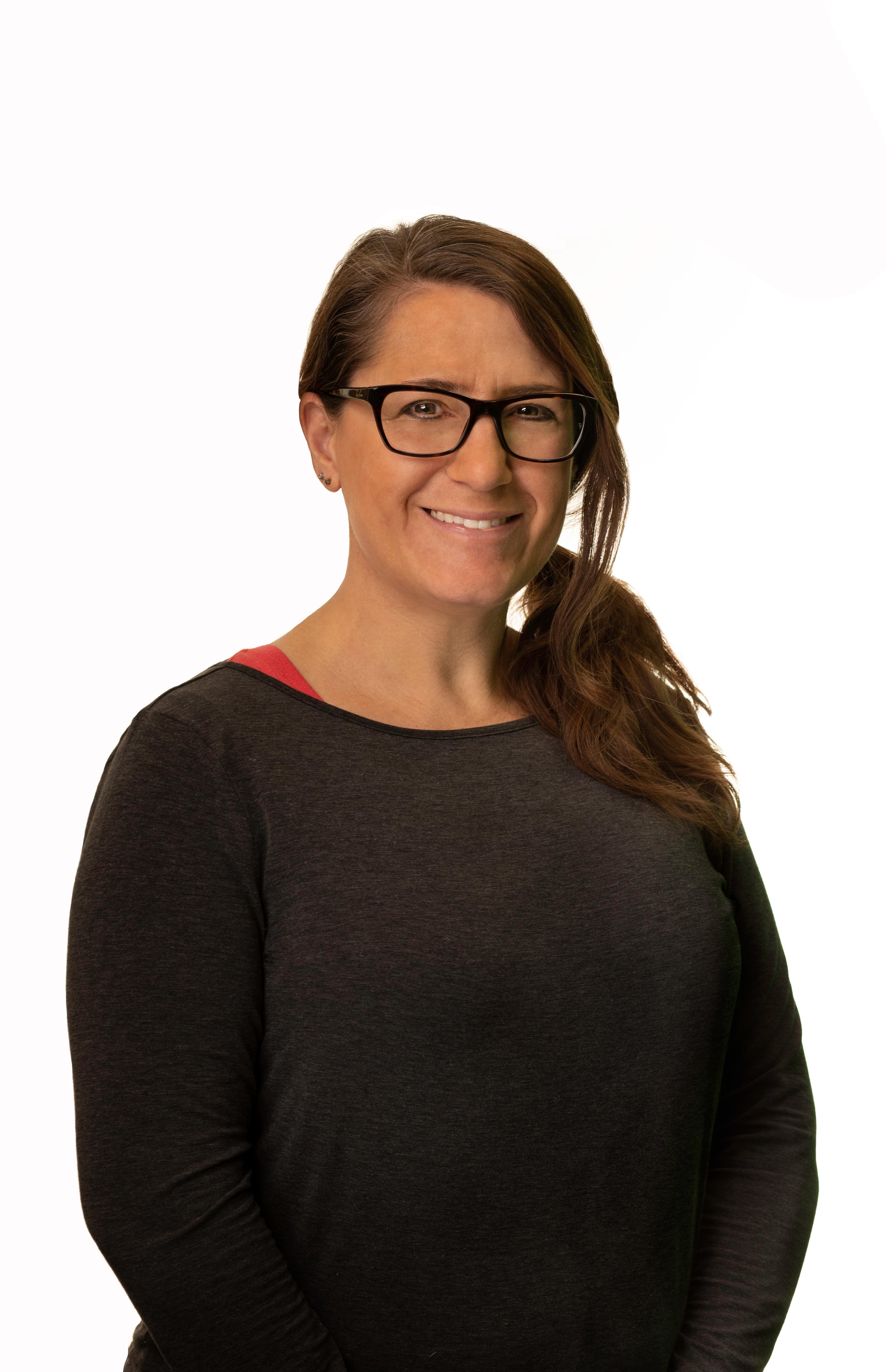 Erin Greenwood Portrait Photo