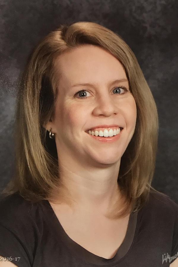 Sarah Ogier Portrait Photo
