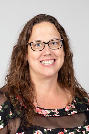 Rebecca Saeman Portrait Photo
