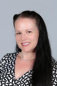 Heather Wollrich Portrait Photo