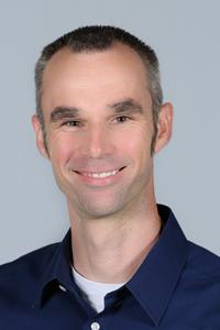 Erik Von Burg Portrait Photo