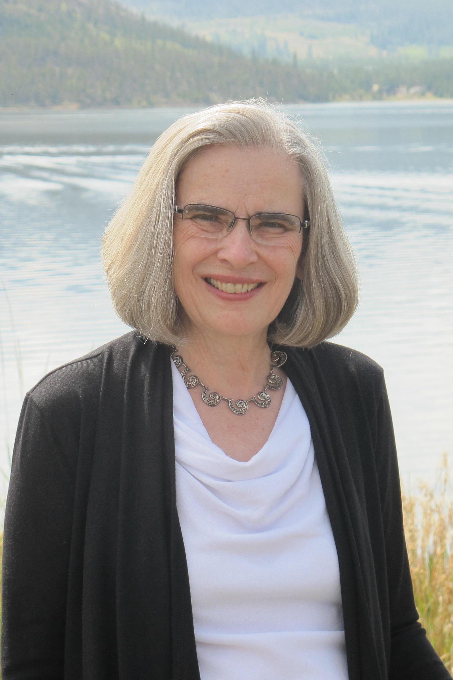 Susan Koba Portrait Photo