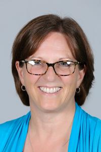 Janet Wragge Portrait Photo