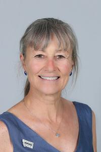 Judith Boyle Portrait Photo