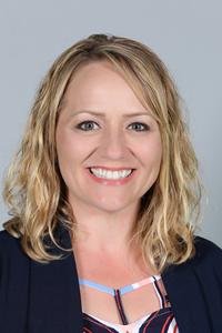Jennifer Lindsay Portrait Photo