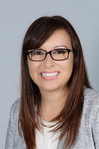 Gabriela Cárdenas Portrait Photo