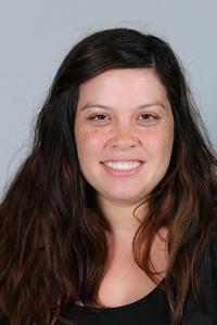 Stephanie Vega Portrait Photo