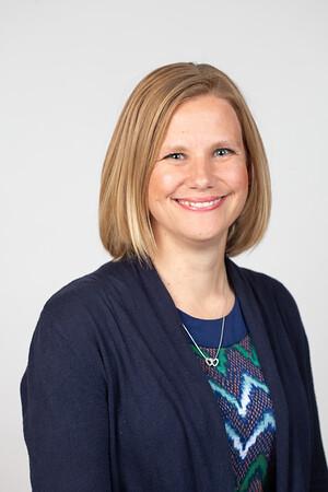 Melissa Szatko Portrait Photo